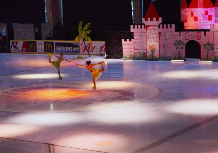 gala patinage mulhouse