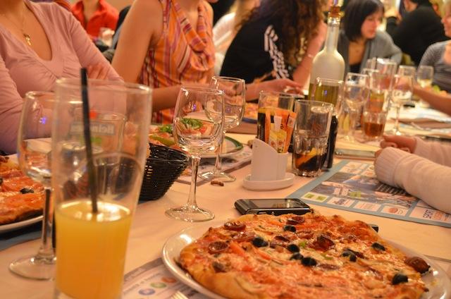 restaurant squash 3000 salades pizzas ouvert dimanche my mulhouse. Black Bedroom Furniture Sets. Home Design Ideas
