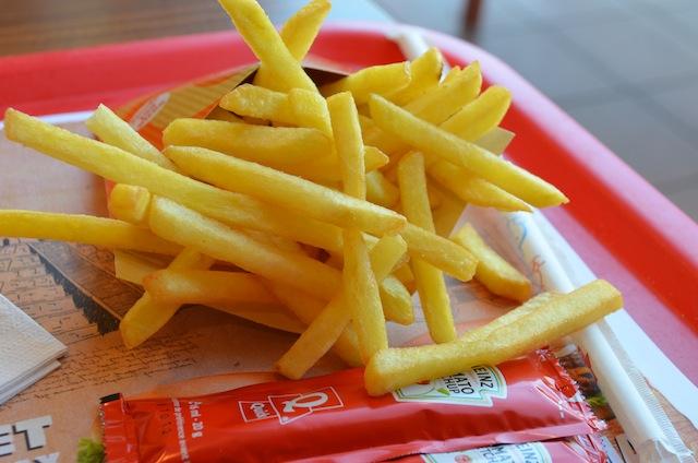 fast food mulhouse
