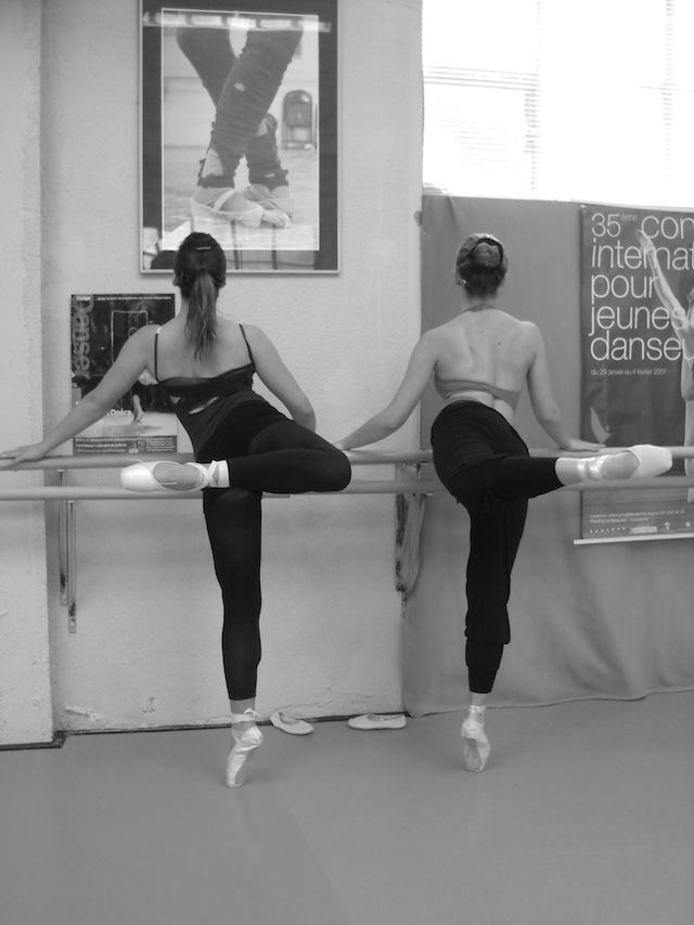 Ecole de Danse Mulhouse