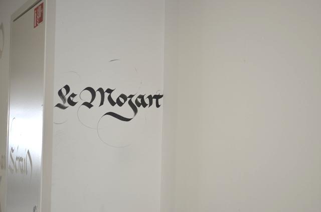 Café Mozart - © My-Mulhouse.fr