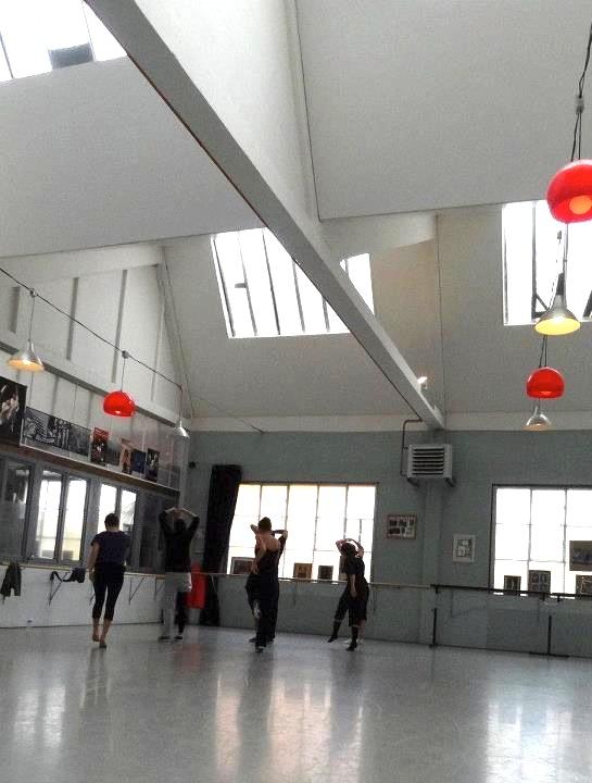 Studio de danse Mulhouse