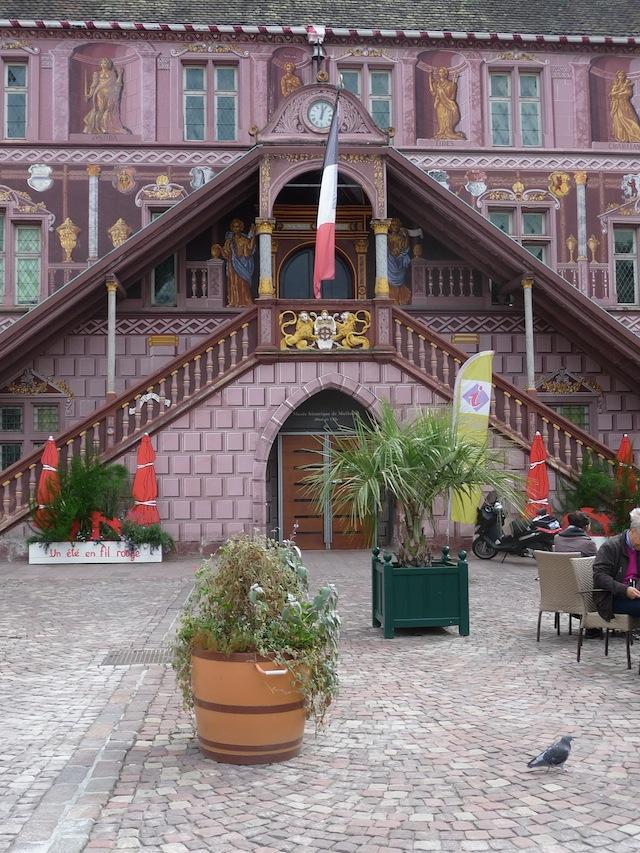musée historique mulhouse