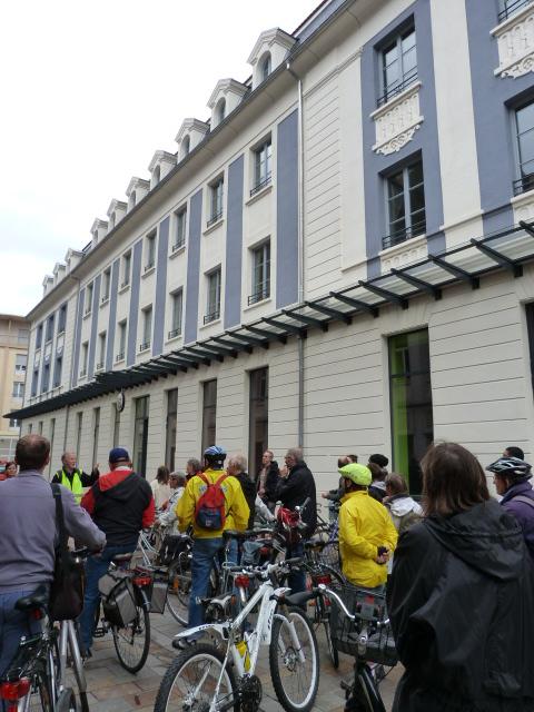 journées de l'architecture mulhouse