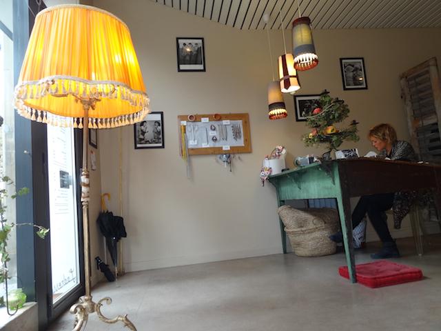 L'Adresse, salon de coiffure - © My-Mulhouse.fr
