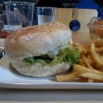 hamburger du moulin poulaillon