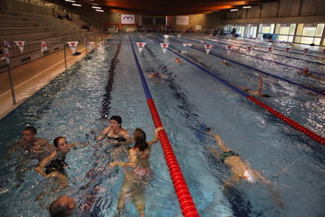 Les piscines my mulhouse for Piscine illberg