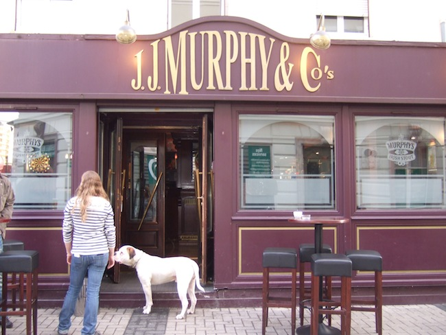murphy's bar mulhouse