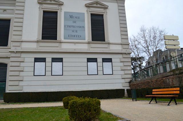 Le musée de l'Impression sur Etoffes - © My-Mulhouse.fr