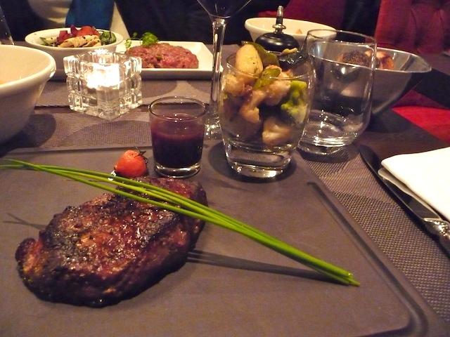 Le Cercle, restaurant mulhousien - © My-Mulhouse.fr
