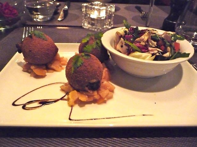 restaurant mulhouse le cercle