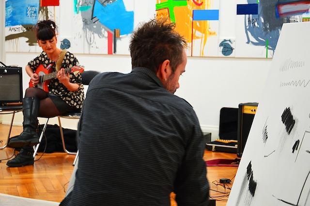 Atelier 14 Sandrine et Matthieu Stahl