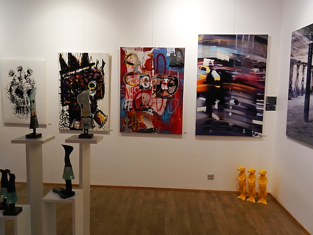 galerie d'art mulhouse