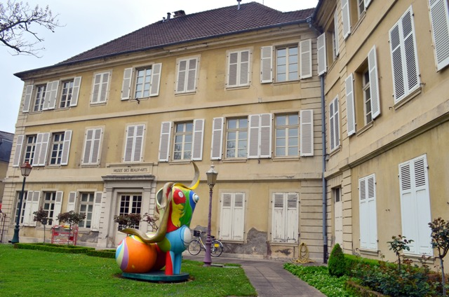musée mulhouse