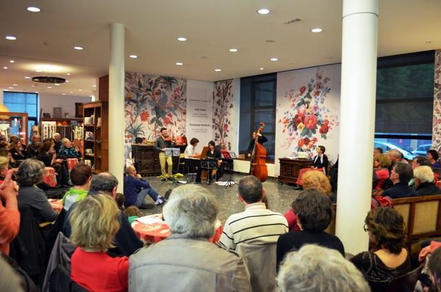 concert tango mulhouse