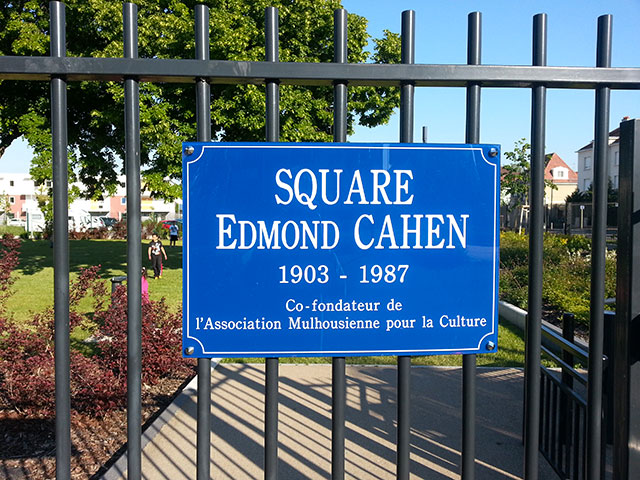 square_edmond_cahen