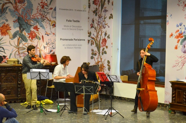 printemps du tango mulhouse