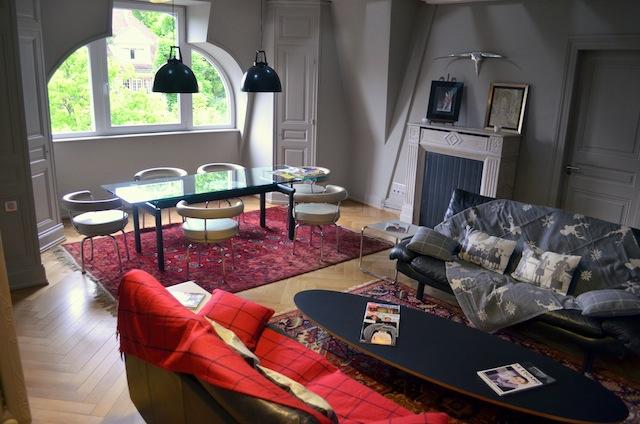 maison d'hôtes mulhouse
