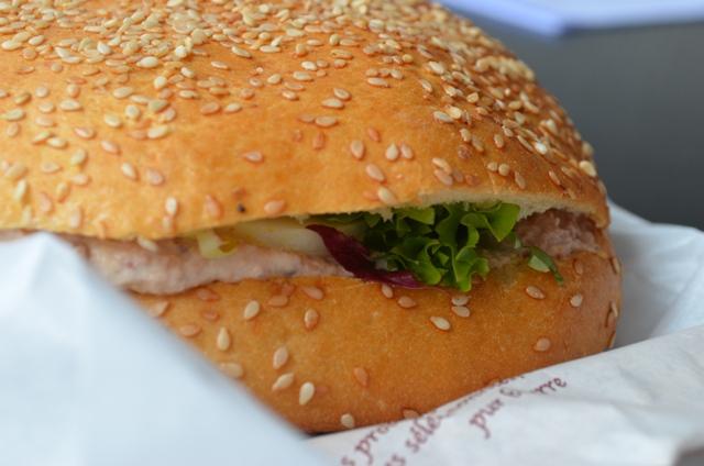 où manger au parc des collines mulhouse