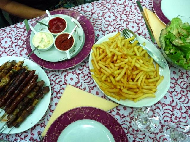 restaurant portugais mulhouse