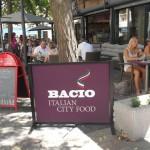 restaurant bacio mulhouse