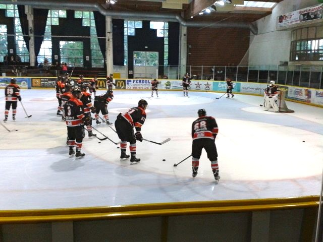 hockey sur glace mulhouse