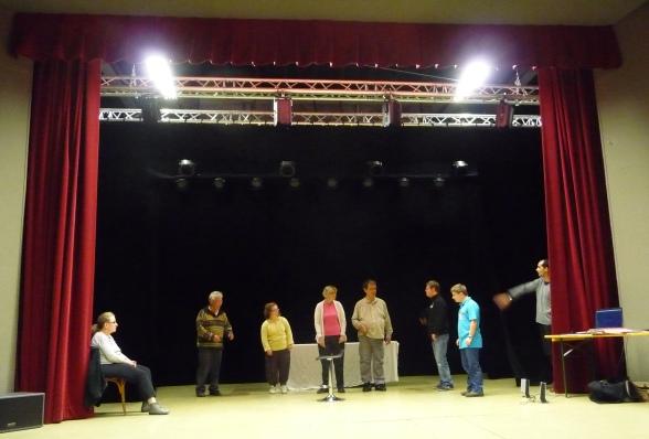 3eme rideau theatre mulhouse
