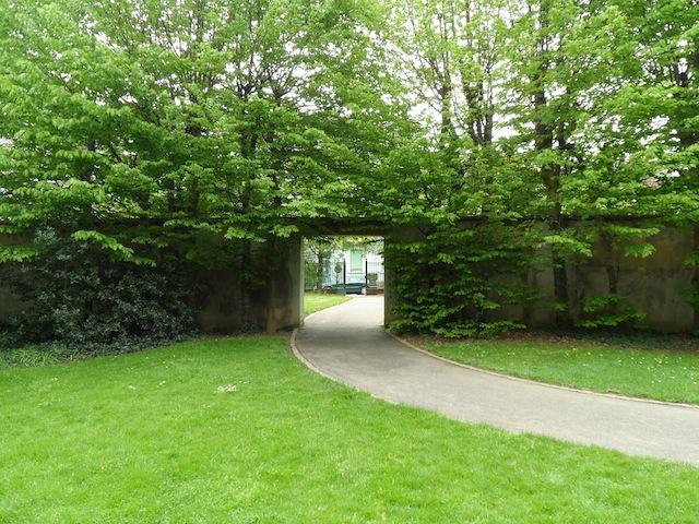 mur parc jaquet mulhouse