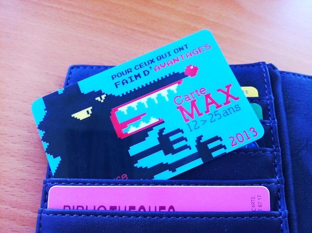 carte max mulhouse