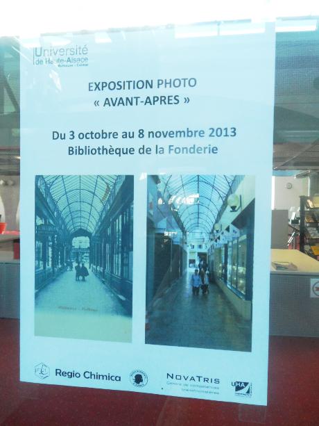 exposition mulhouse avant-après