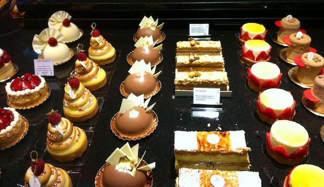 pâtisserie husser mulhouse
