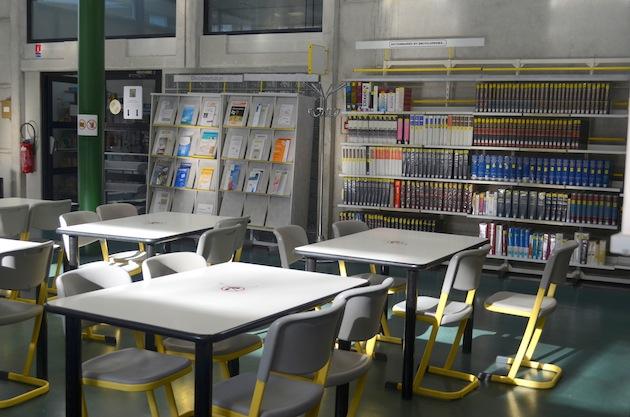 bibliothèque universitaire mulhouse