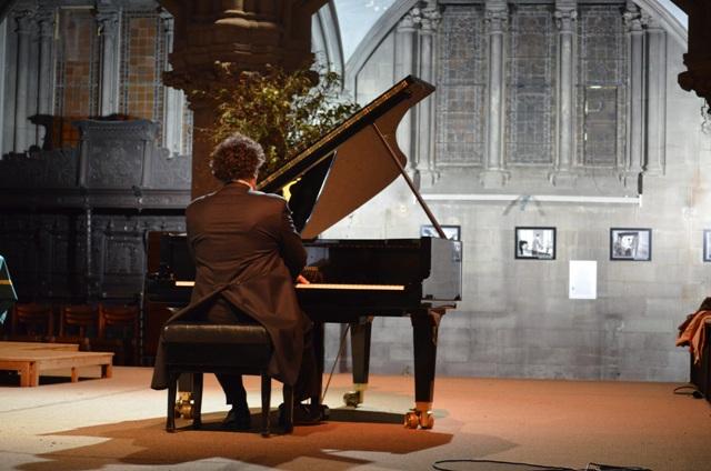 récital de piano mulhouse