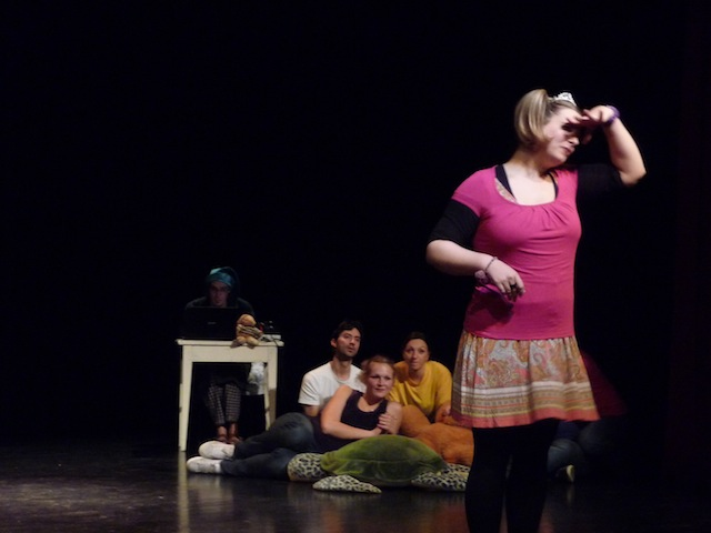 impropulseurs théâtre mulhouse