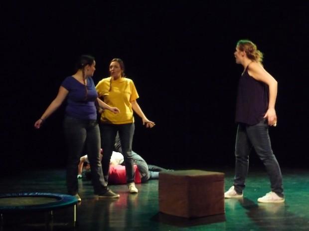 impropulseurs troupe de théâtre