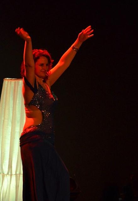 danse orientale mulhouse