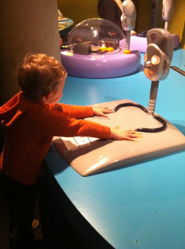 animation pour enfant musée edf electropolis mulhouse