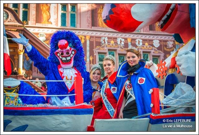 char carnaval mulhouse 2014