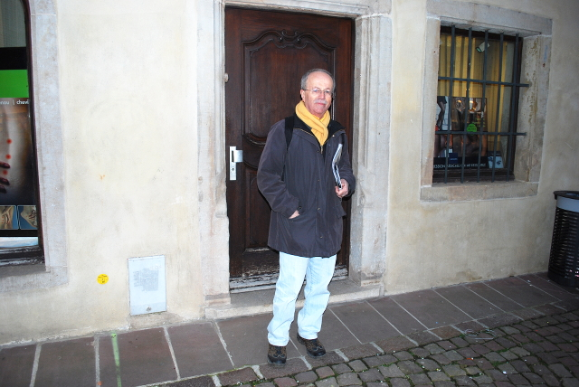 christian coulon greeter mulhouse