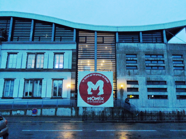 momix crea kingersheim