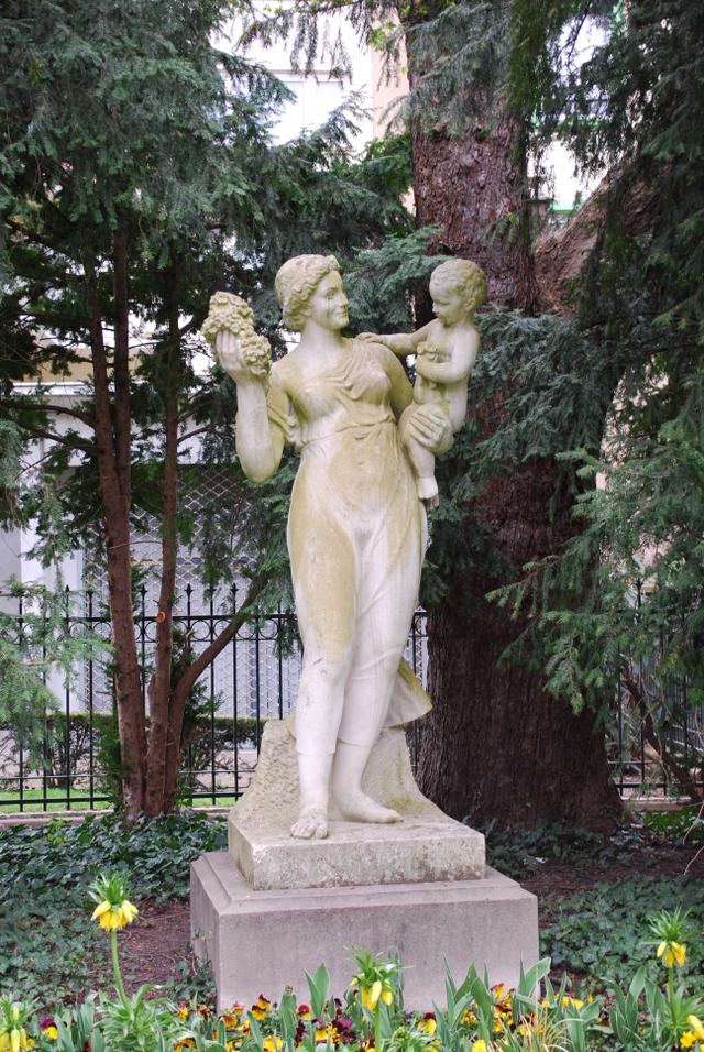 statut parc salvator mulhouse