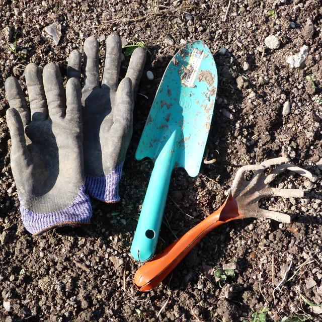 outils de jardinage à Mulhouse