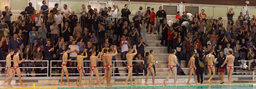 mulhouse water polo