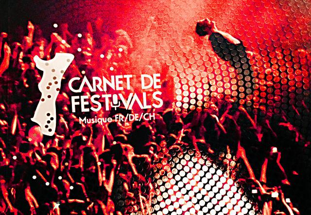 un carnet de festivals trinational