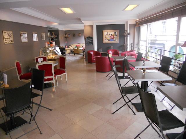 café 1924 my mulhouse