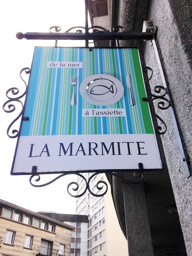 marmite restaurant mulhouse