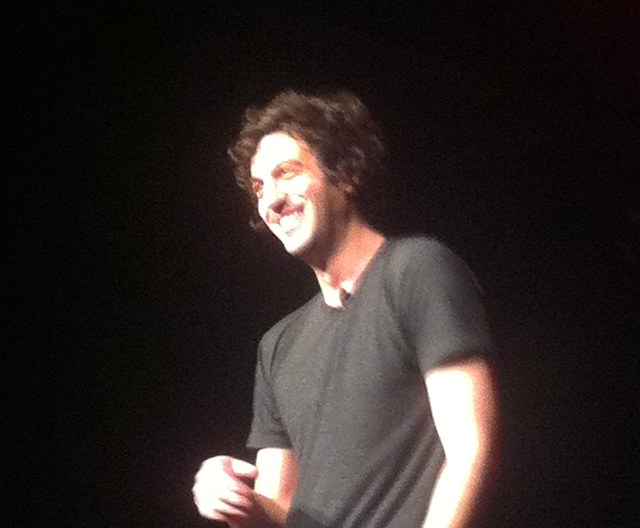 max boublil spectacle