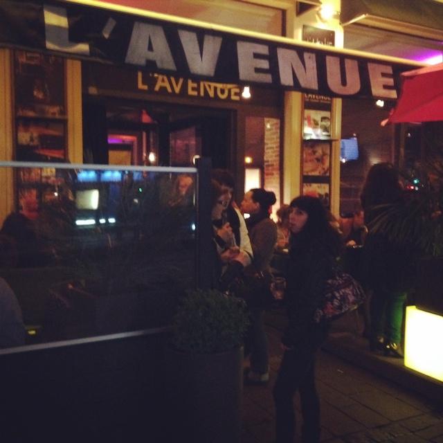 soirée after-work mulhouse