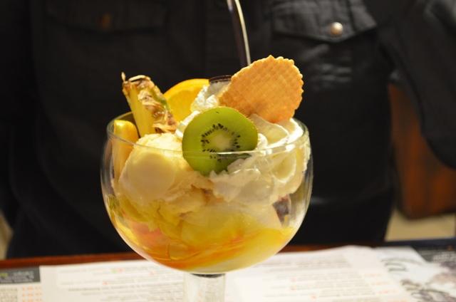 Une belle coupe de glace - My-Mulhouse.fr