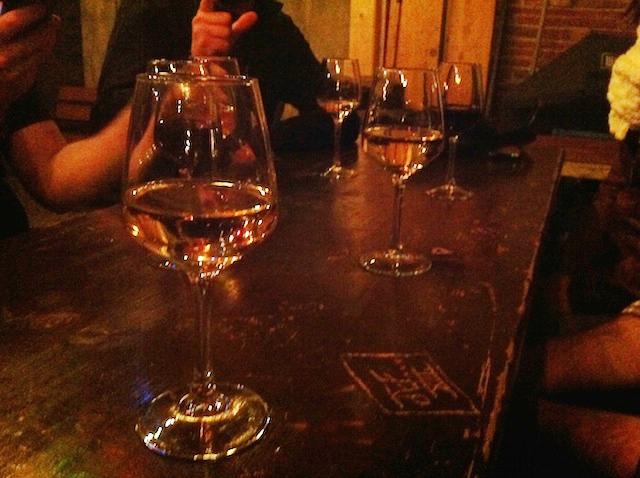 bar à vin mulhouse